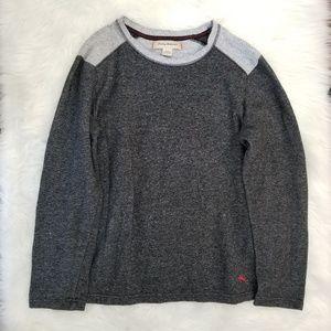 Tommy Bahama Men's Med Gray Sweater
